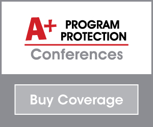 Conferences - A Program Protection - 300x250