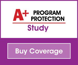 Study - A Program Protection - 300x250