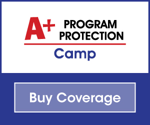 Camp - A Program Protection - 300x250